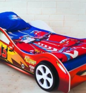 Кровать машина 🚗✔️❗️❗️❗️