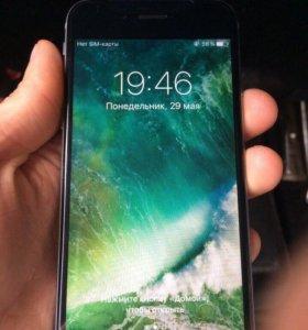 iPhone 6 идеал