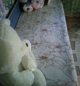 Кровать(односпальная).