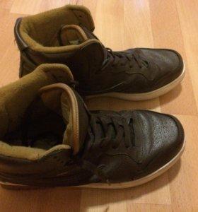 Ботинки fila