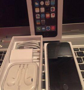 IPhone 5s 32 Gb в отличном состояние