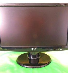 Монитор LG Flatron 19 дюймов отличное состояние LG