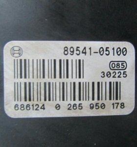 Блок ABS ESP Toyota Avensis Т25 44540-05050