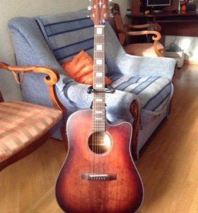 AOSEN акустическая гитара