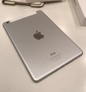 iPad mini 32Gb Wi-Fi + Cellular (3G)