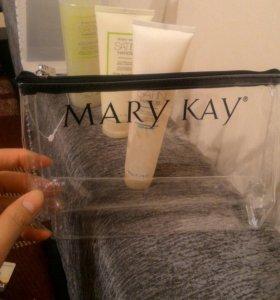 Mary kay 3ступенчатая система для рук