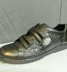 Ботинки Philipp Plain