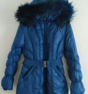 Куртка зимняя/ демисезонная