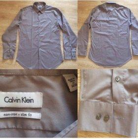 Рубашка мужская Calvin Klein оригинал из США