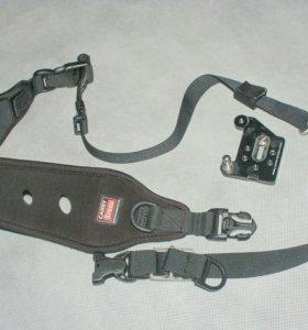 Ремень для фотоаппарата Carry Speed FS-Pro
