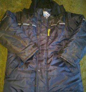 Куртка мужская новая!!!☝