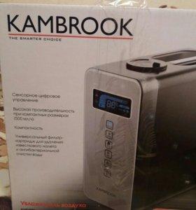 Воздухоувлажнитель Kambrook khf400