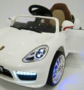 Электромобиль электромобиль Porsche Panamera