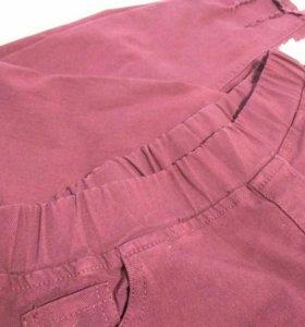 Брюки-джинсы-легинсы