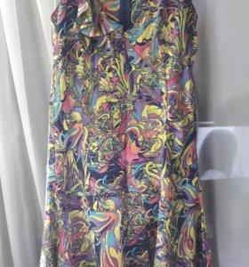 Сарафан,платье incity