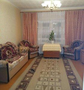 Квартира, 3 комнаты, от 80 до 120 м²