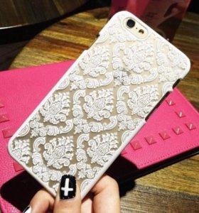 Чехол на iPhone 5/5s,6/6s