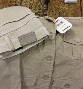 Куртка вельветовая и брюки
