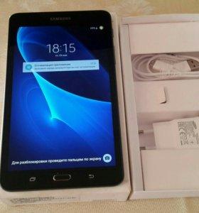 Samsung Galaxy Tab A6 SM-T280, 8 gb Black