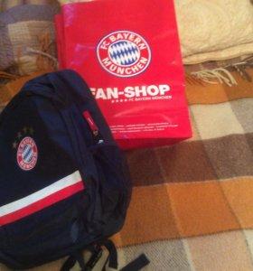 Рюкзак Bayern Munchen