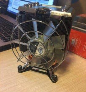 Новый Кулер Intel Dbx-B LGA1366