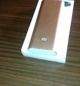 Pоwerbank Xiaomi.