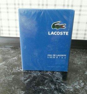 """Туалетная вода Lacoste """" Eau De L12.L12 Bleu """" 100"""