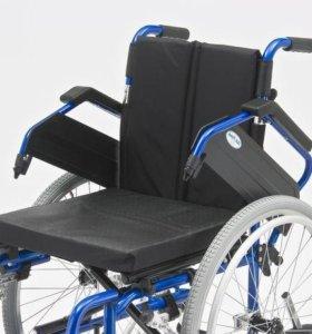 Кресло-каляска для инвалидов Armed 5000. 18 дюймов
