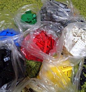 Lego 3 кг ( Лего )