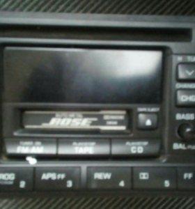 Автомагнитола Bose (Nissan)