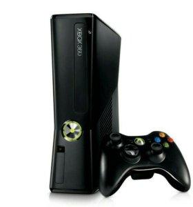Продам Xbox 360 500gb