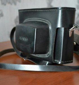 Фотоаппарат смена, коллекционный