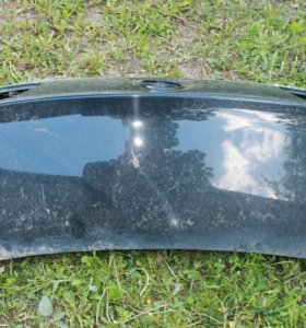 Крышка багажника valksvagen passat B6