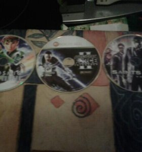 Ben 10,Star Wars, Saints Row