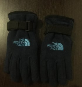 Перчатки the north face tnf