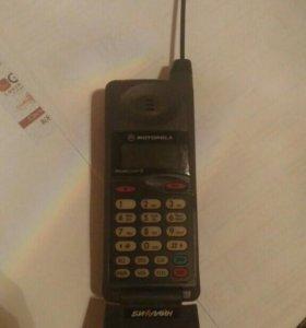 Motorola из 90-х