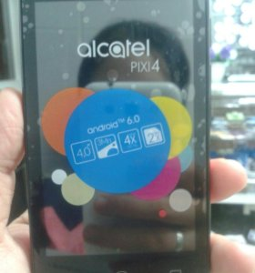 Alcatel OT 4034D