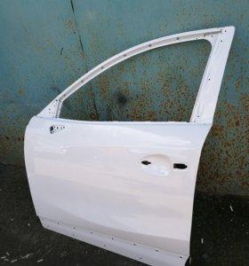 Mazda cx5 cx-5 дверь левая