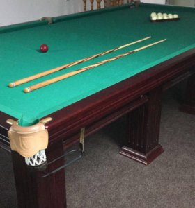Бильярдный стол 12 футов