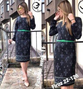 Новое платье 54(50-52) размера
