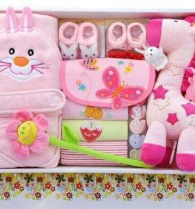 Детский Подарочный набор