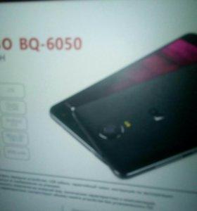 Телефон BQ-6050 JUMBO