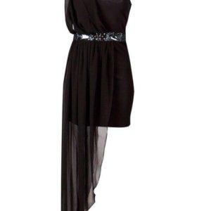 Шикарное вечернее платье от Kira plastinina