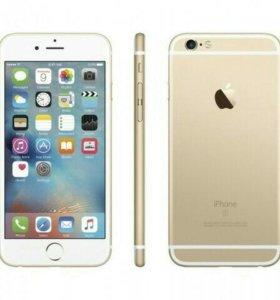IPhone 6 64gb Space Grey и gold
