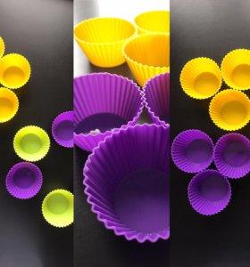 Форма формочки для выпекания