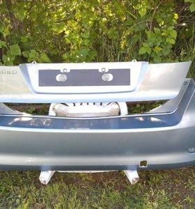 Бампер задний форд мондео 4