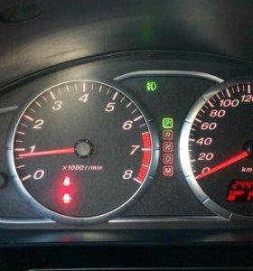 Mazda 6 2007г.в.