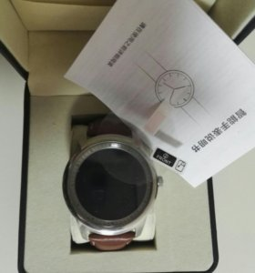 Смарт часы Lemfo LEM-1
