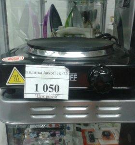 Эл.плитка Jarkoff JK-720