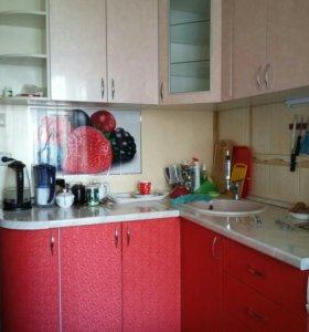 Угловая кухня новая